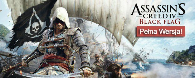 Assassins Creed 4 Pobierz