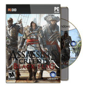 Assassins Creed IV Black Flag Download