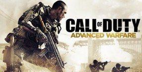 Call of Duty Advanced Warfare Pobierz