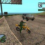 GTA San Andreas HD Pobierz