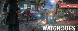 Watch Dogs instaluj