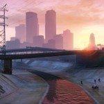 Grand Theft Auto V Mapa