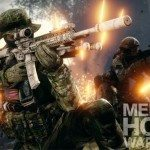 Medal of Honor Warfighter instalacja na pc