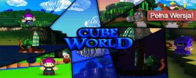 Cube World do pobrania