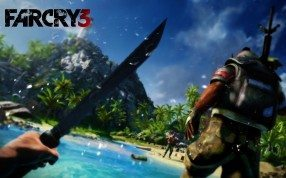 Far Cry 3 Pobierz