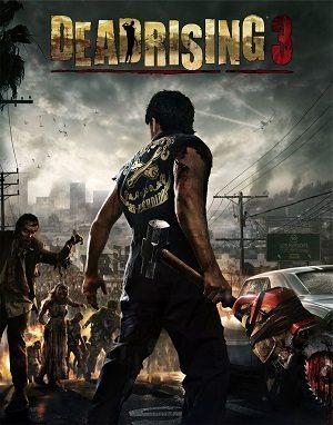 Dead Rising 3 pobierz