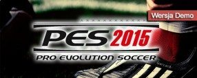 PES 15 Demo Download