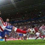 Pro Evolution Soccer 2015 Demo Pobierz