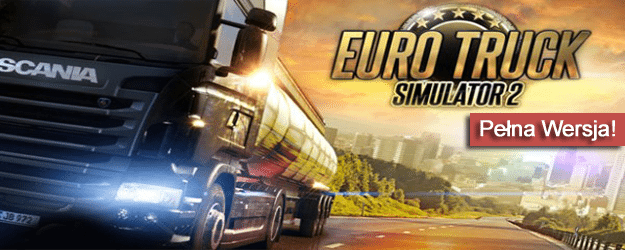 Euro Truck Simulator 2 na pc
