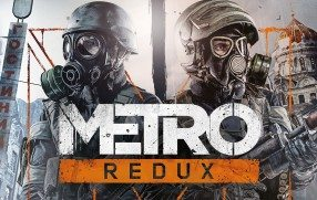 Metro Redux Download