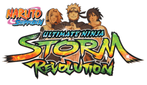 Ninja Storm Revolution download