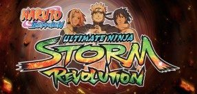 Naruto Shippuden Ultimate Ninja Storm Revolution Download
