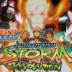 Naruto Shippuden Ultimate Ninja Storm Revolution Pobierz
