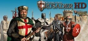 Stronghold Crusader Download HD Extreme