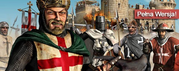 Stronghold Crusader Download