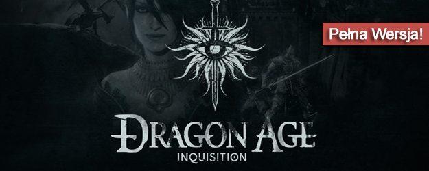 Dragon Age: Inkwizycja zainstaluj