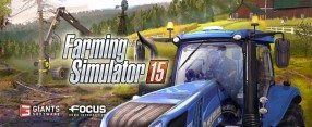Farming Simulator 15 Download
