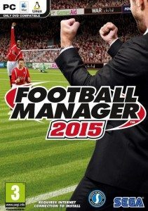 Football Manager 2015 Download