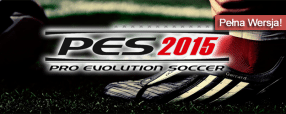 PES 2015 pobierz