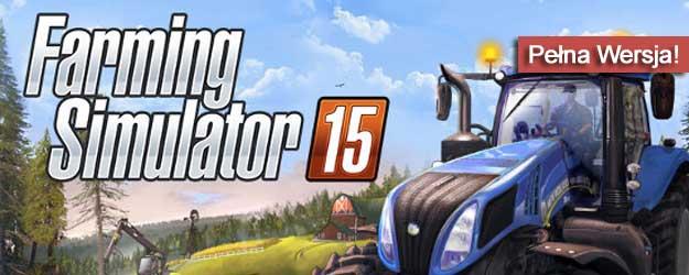Farming Simulator 15