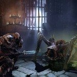 Lords of the Fallen zainstaluj na pc