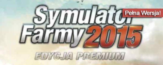 Symulator Farmy 2015 do pobrania