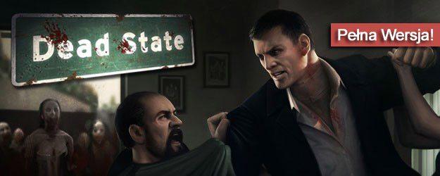 Dead State Pobierz