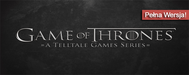 Game of Thrones A Telltale Games Series Pobierz