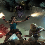 Lara Croft and the Temple of Osiris Download