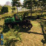 Symulator Prac Leśnych 2015 Download
