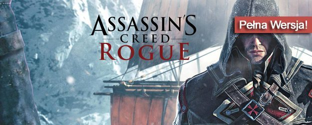 Assassins Creed Rogue pobierz