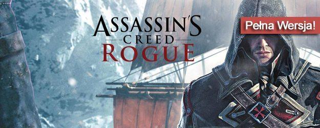 Assassins Creed Rogue pobierz