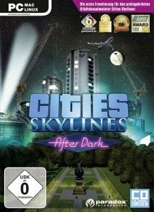 download Cities: Skylines After Dark PC