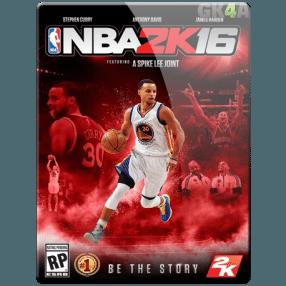 pobierz NBA 2K16 na pc