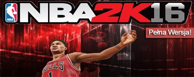 pobierz NBA 2K16