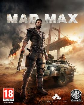 Mad Max Pobierz
