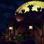 Minecraft Story Mode pełna wersja
