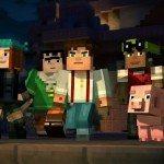 Minecraft Story Mode zainstaluj