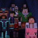 Minecraft Story Mode Pobierz