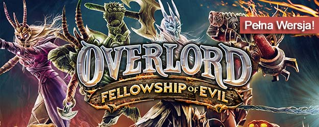 Overlord Fellowship of Evil Pobierz