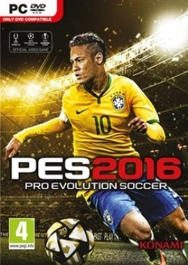 Pro Evolution Soccer 2016 Download