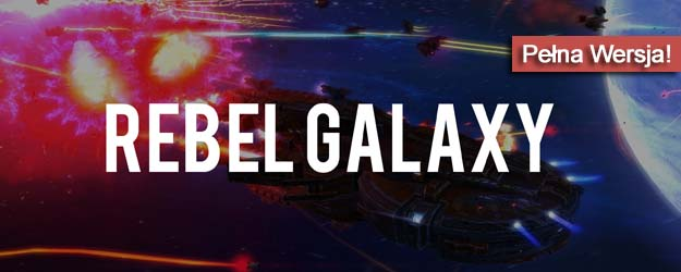 Pobierz Rebel Galaxy PC
