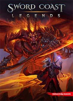 Sword Coast Legends Pobierz