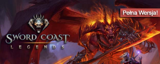 Sword Coast Legends PC