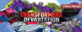 Transformers Devastation download