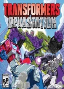 Transformers Devastation do pobrania
