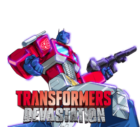 download Transformers Devastation pc
