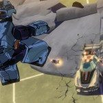 Transformers Devastation PC Download