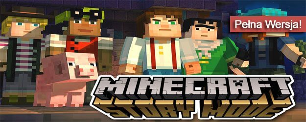 Minecraft Story Mode Telltale Games