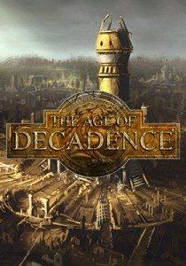 Age of Decadence pobierz